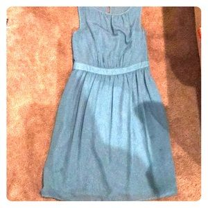 Informal dress, only worn once